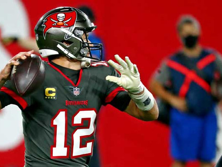 Buccaneers Causing Havoc on Both Sides of the Ball