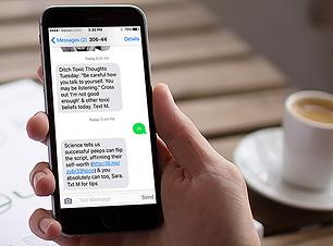 business text message marketing plan