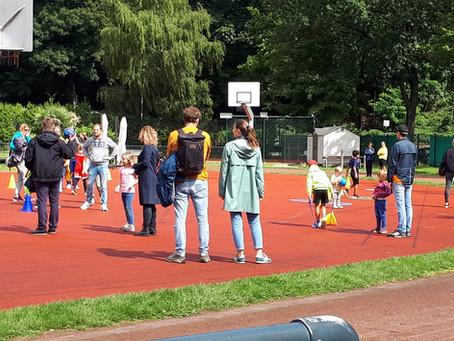Kinder-Sommerfest am 28. August 2021