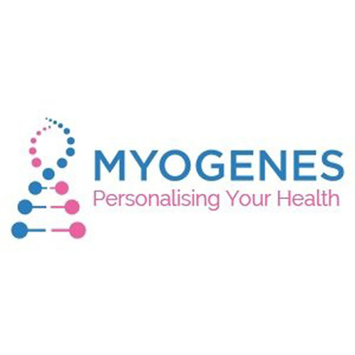 TeamEK Myogenes Diet, Health and Fitness DNA Test