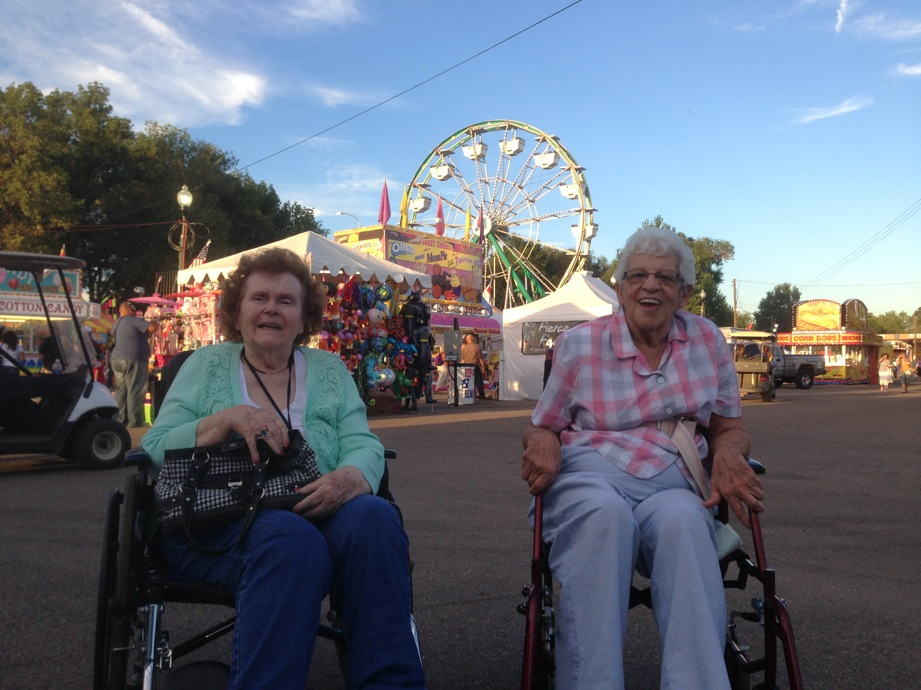 Colorado State Fair 2013