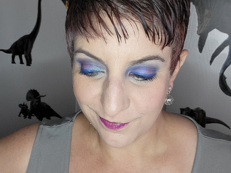 Makeup Monday - Find What Works For You!