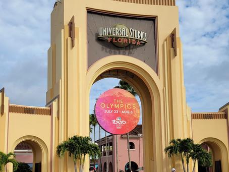 Becoming Universal Orlando Passholders