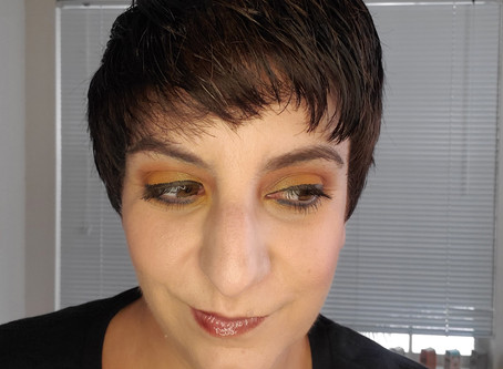 Makeup Mondays: Playing Favorites Part 1
