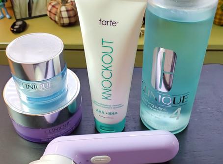 Makeup Monday- Night Time Skin Care
