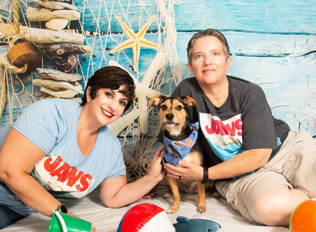 My Greatest Adventure - Meet Tamy & Brody