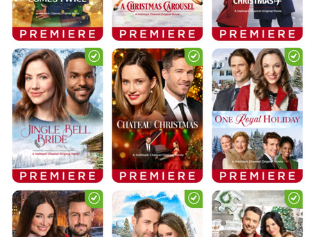 Christmas Adventures - Hallmark Christmas Movies