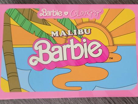 Makeup Monday - I'm a Barbie Girl!