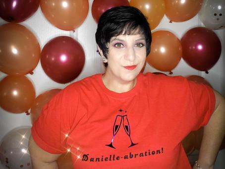 Danielle-abration!