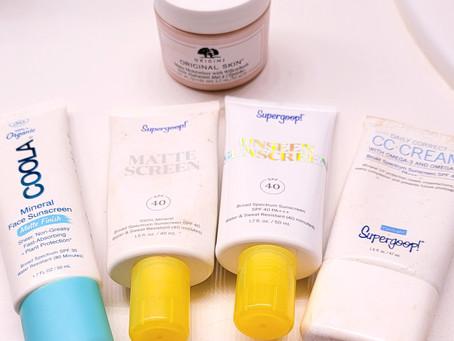Makeup Monday - Summer Favorites Part 1
