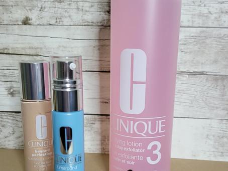 Makeup Monday - Clinique Haul