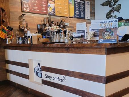 Coffee Shop Adventures - CFS