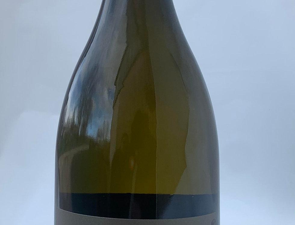 Les Dames Blanche Chardonnay 2018