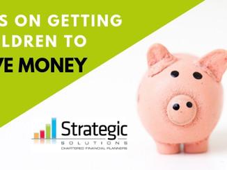 Start with a Piggy Bank