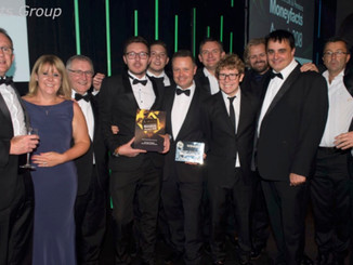 Strategic Solutions wins Retirement Adviser of the Year award at Moneyfacts Investments, Life &