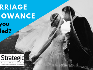 Marriage allowance - Are you eligible?