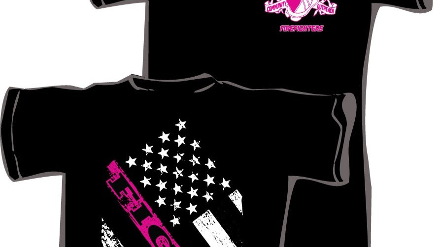 Breast Cancer Support T-Shirts