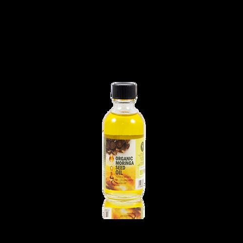 Organic Moringa Seed Oil 1 oz.