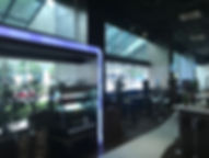 KPMG Clubhouse 2011