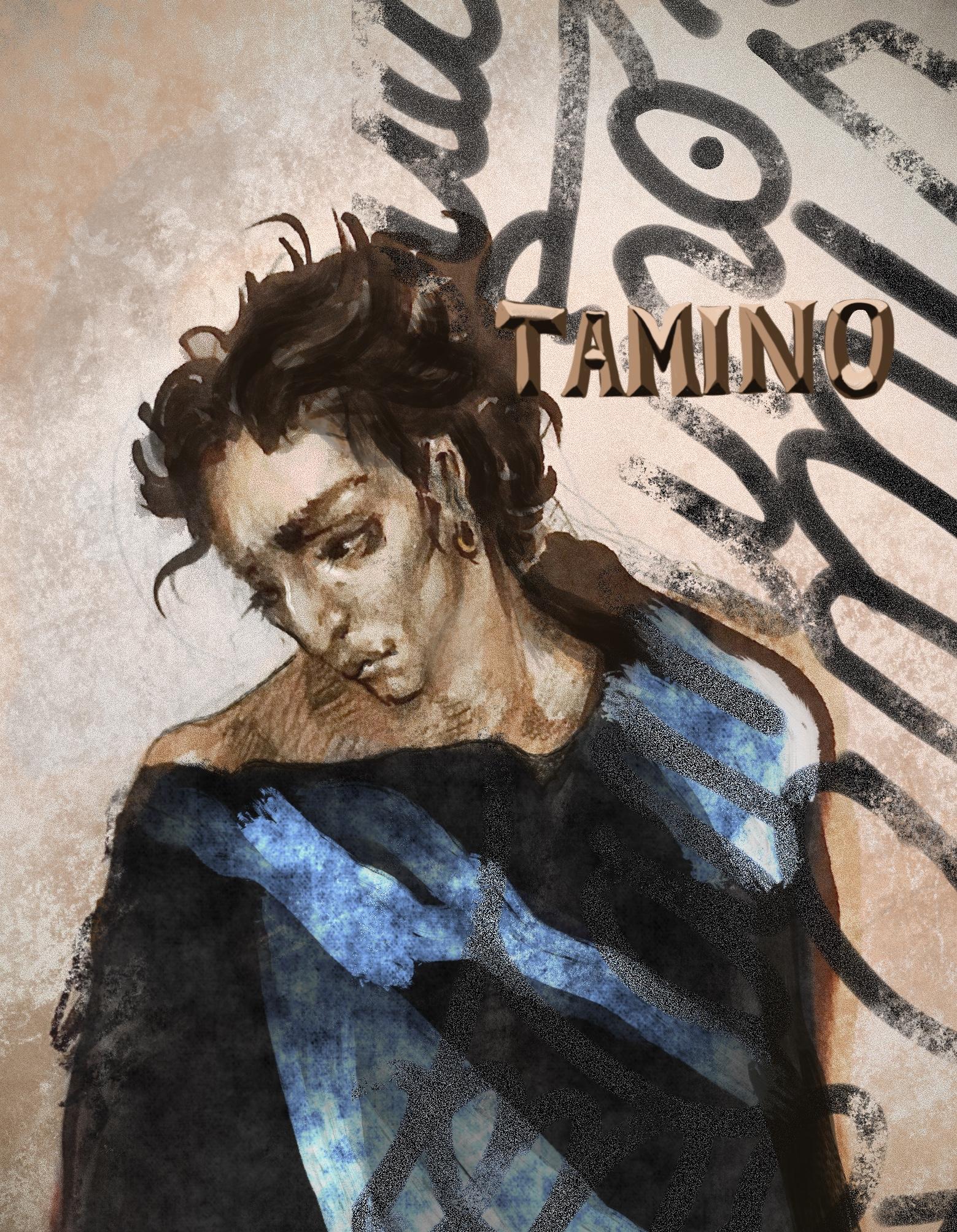 Tamino Amir