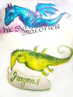 his svnt dracones