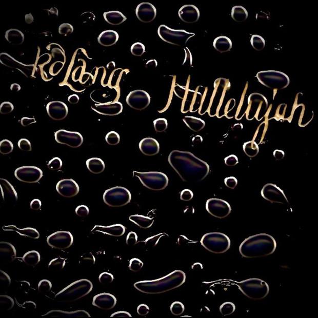Album Cover of a Cover Design