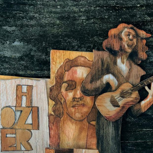 Poster Design: Hozier