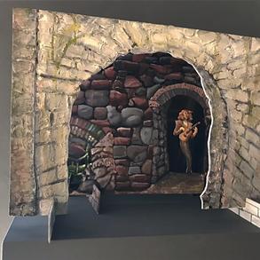 Fort Adams Tunnels