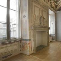 PRIMO PIANO di Palazzo Grillo | Genova_2