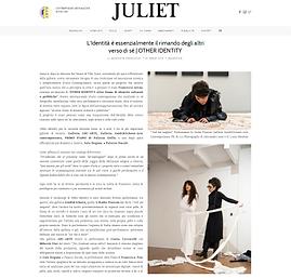 Juliet-Articolo Benedetta Spagnuolo.png
