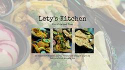 Copy of Lety's Kitchen (1)