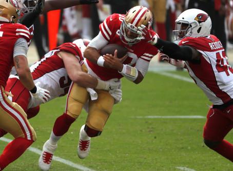 Anavarathan: 49ers struggle in three key areas, as team falls flat in season opener vs. Cardinals