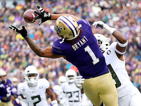 Anavarathan: 49ers should draft TE Hunter Bryant on Day 3 to pair with George Kittle