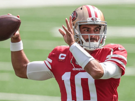 49ers-Dolphins: 5 burning questions heading into Sunday's Week 5 matchup