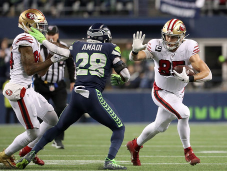 Anavarathan: Why the under-dog 49ers can prevail against Russell Wilson's Seahawks?