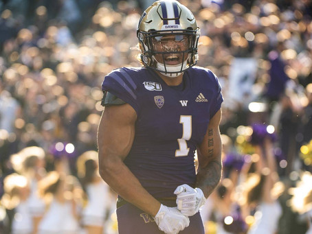 49ers: Players to watch on Day 3 of the 2020 NFL Draft