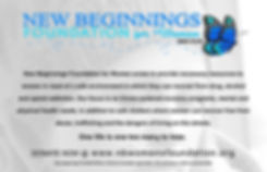 New Beginnings Foundation Flyer.jpg