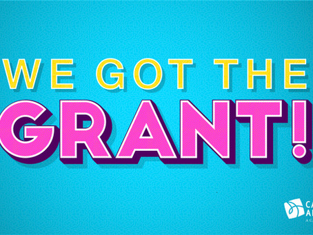 Duniya Dance and Drum Company is honored to receive the California Arts Council Grant!