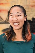 Stephanie Chen Dancer, Technical Director