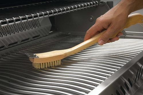 Napoleon Brass bristle grill brush