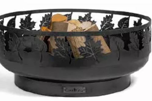 Cook King Toronto Fire Bowl - 80cm
