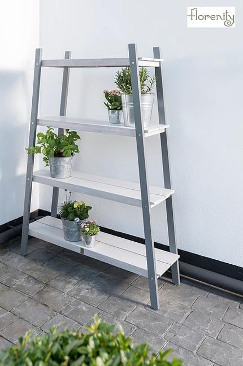 Grigio Plant Shelf