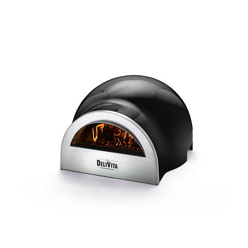 DeliVita The Very Black Pizza Oven