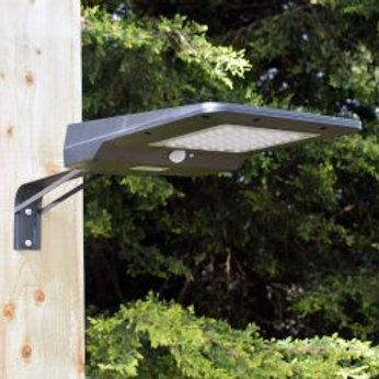 Lumena Pro-Solar HiWay 15W – Motion Sensor Solar Light