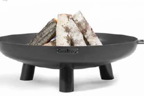 Cook King Bali Fire Bowl - 80cm or 60cm