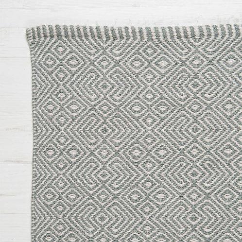 Weaver Green Provence Rug - Dove Grey