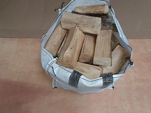 Kiln Dried Fire Wood - 125ltr barrow bag