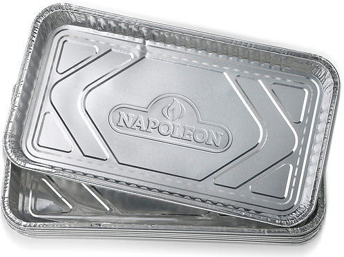 Large Grease tray 5 pack.