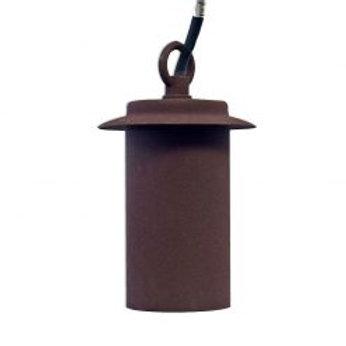 Lumena Pergolux Hanging Light - Brown (12v)