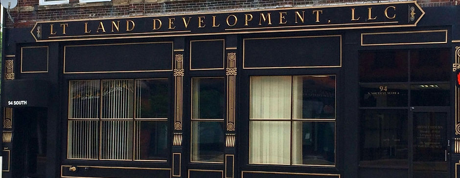 LT Land Development